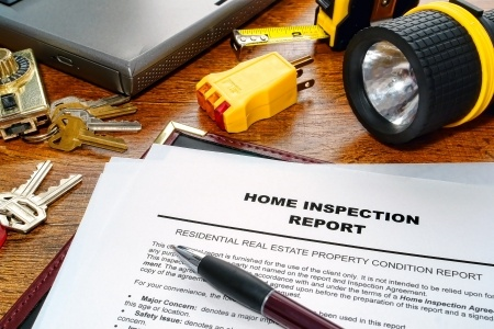 The list of the Inspection Services we offer on the island of Kauai